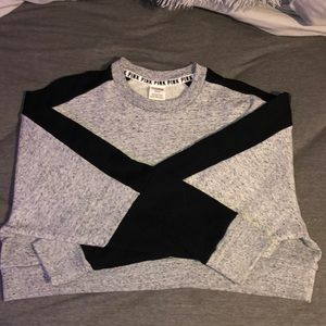 🖤 VS PINK Cropped Sweater 🖤